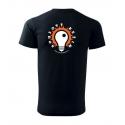 Pánské tričko - Nouzový režim