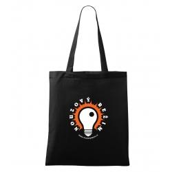 Plátěná taška - Nouzový režim
