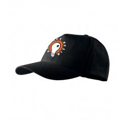 Čepice s kšiltem - Nouzový režim