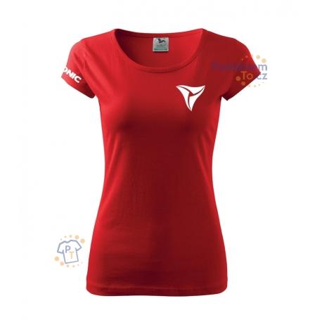 Dámské tričko - Crionic