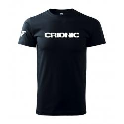 Pánské tričko - Crionic, scratch