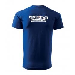 Pánské tričko - Yesbořice FEST