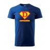 Pánské tričko - Superděda