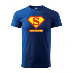 Dětské triko - Supersyn
