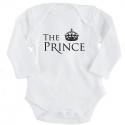 Dětské body - The Prince