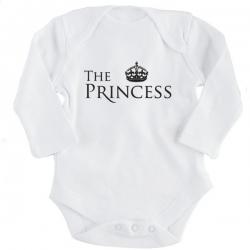 Dětské body - The Princess