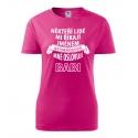 Dámské triko - Říkají mi babi